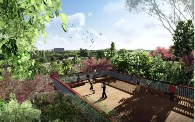 三明周边又一个大型公园将改造,有没高大上的