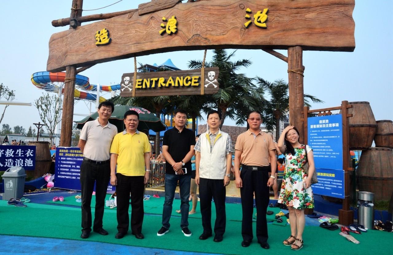 深圳特发集儿子团弄尽经纪张建民、监事会主席杨培业