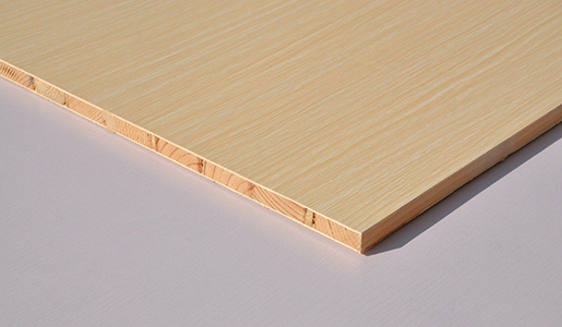 欢迎的十种人造板材