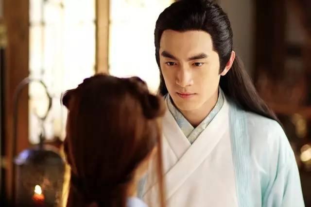 楚乔为什么离开燕洵,最终嫁给宇文玥