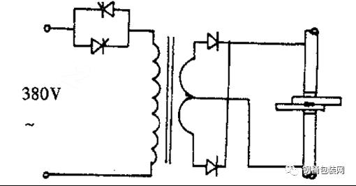 焊机的原理_焊机原理