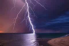 打雷下雨天,用手机有危险吗?比如发发信息, – 手机爱问