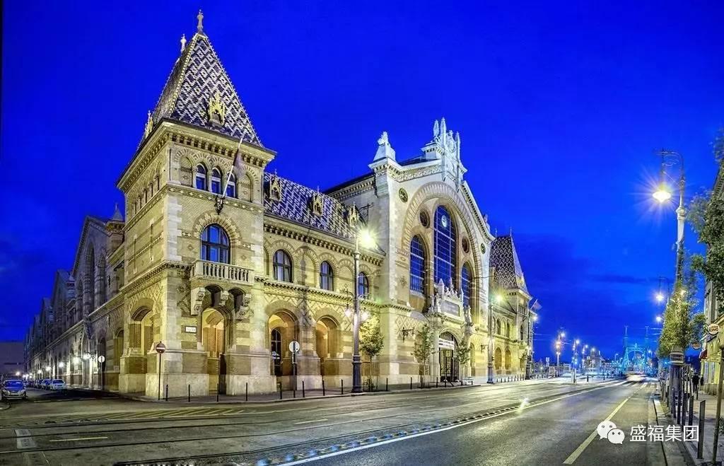 经济发展带动房产市场升温 匈牙利商业地产投