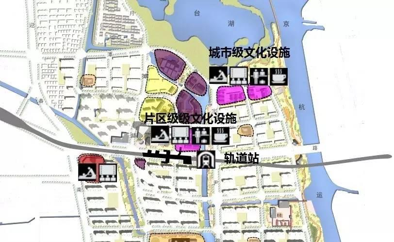 京杭大运河即将大变样!从新区到吴中区,改变的还有我们的生活方式!