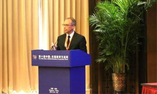 助力中国-东盟互联互通杭州联众医疗开启医学教育新模式