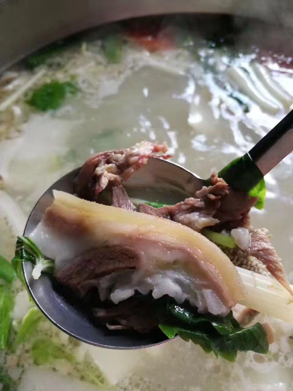 绵阳吃羊肉汤的地方_成都哪里的羊肉汤好吃?-