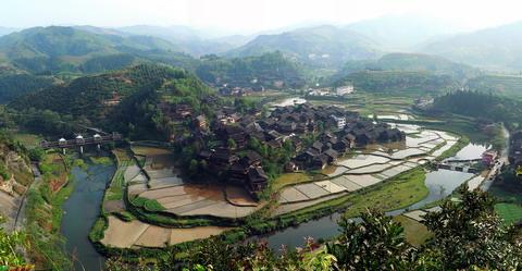 重庆涪陵十大旅游景点图片