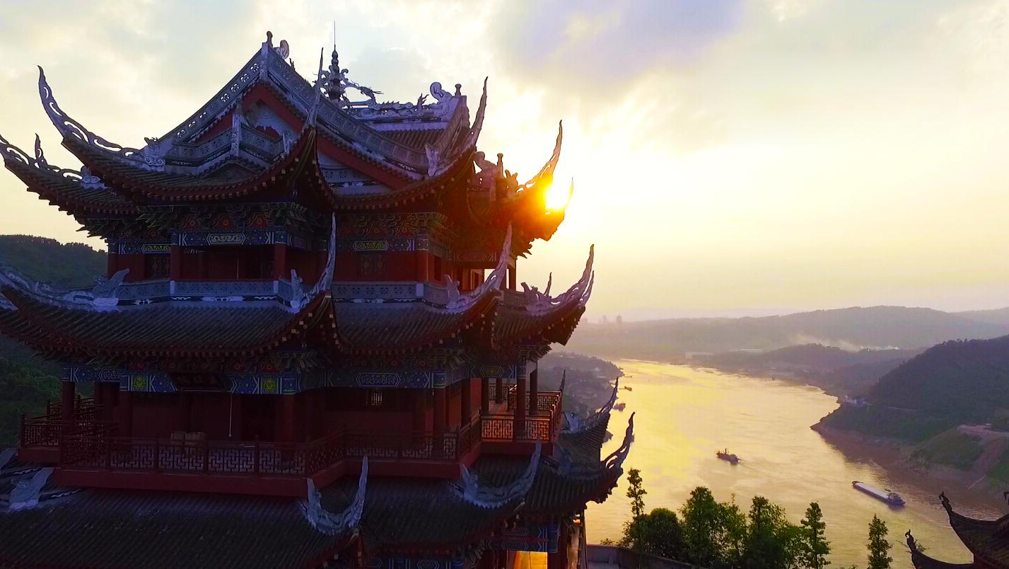 重庆涪陵十大旅游景点