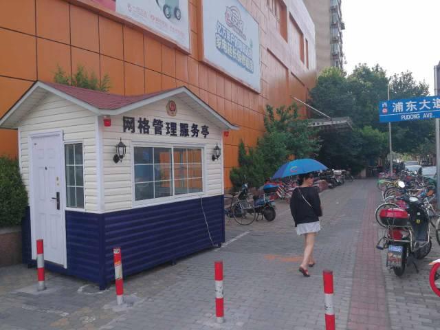 金杨新村_金杨新村人口