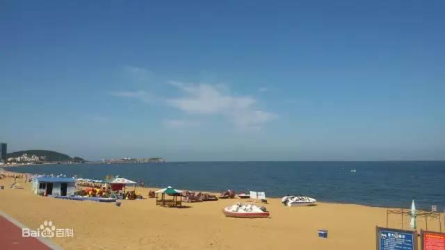 据不完全统计有: 海上公园,威海国际海水浴场,威海金海滩浴场