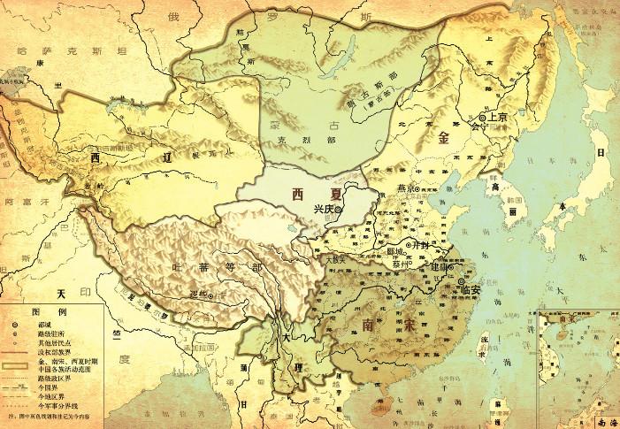 春秋时期各国人口_在春秋战国时期,楚国和齐国可以_地图分享