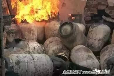 长治妙招 ▏煤气罐日常该如何使用,才能防止爆炸?