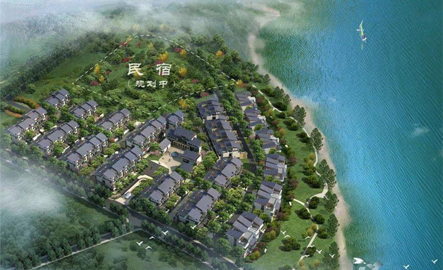 房产 正文  汇金半岛溪岸位于江苏省镇江句容市茅山镇,项目占据了茅山