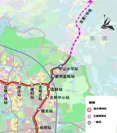 地铁螺蛳湾北站规划图