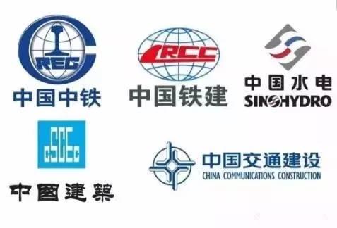 一,中国建筑(cscec)