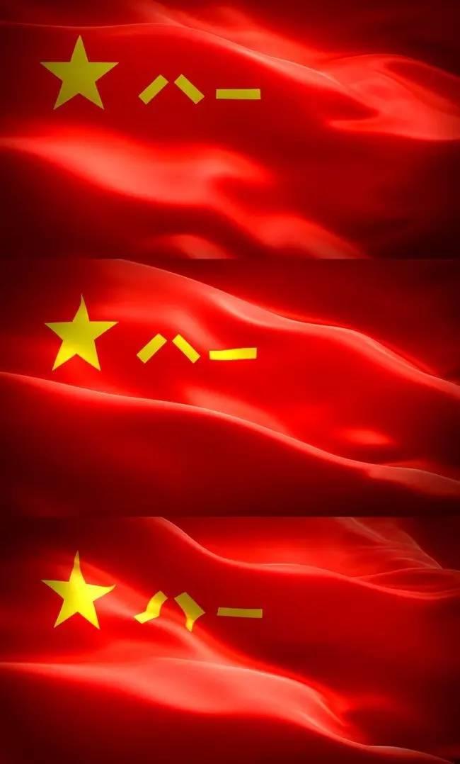 中国军魂萨克斯简谱