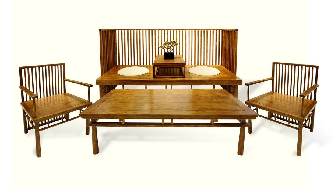 说说家具市场大热的新中式家具好在哪里