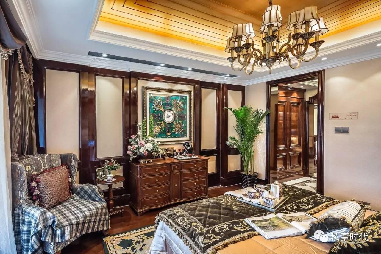 各种风格客厅合集 · 美式,中式,欧式,北欧.