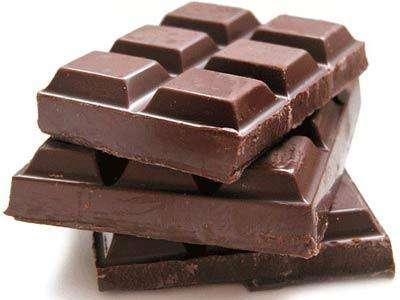 巧克力的加工原理是啥_巧克力蛋糕图片