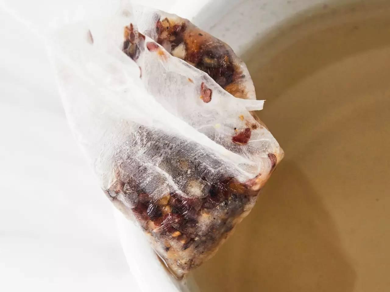 红豆薏米糖水图片