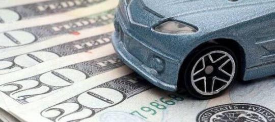 分享 怎样利用GPS技术降低车抵贷款的风险
