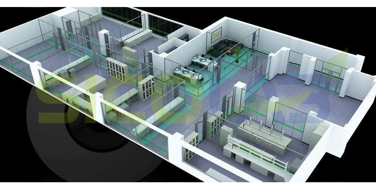 经验丰富,资深实验室设计师提供实验室布局设计方案,实验室建设方案