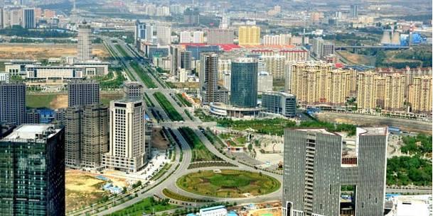 2020年韩城市gdp_超越神木,韩城位列2017年度陕西县域经济社会发展十强县第一名