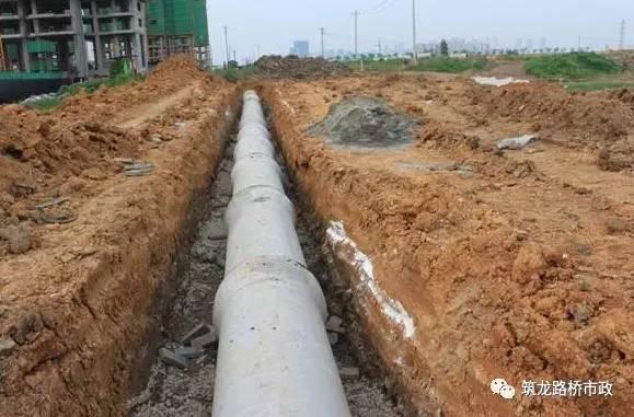 市政排水管道施工常见质量通病,一条一条教你防治