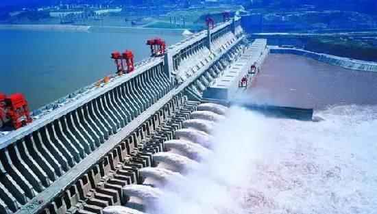 长江水利长江工程建设局_安徽水利中标10亿工程_三峡水利工程峻工