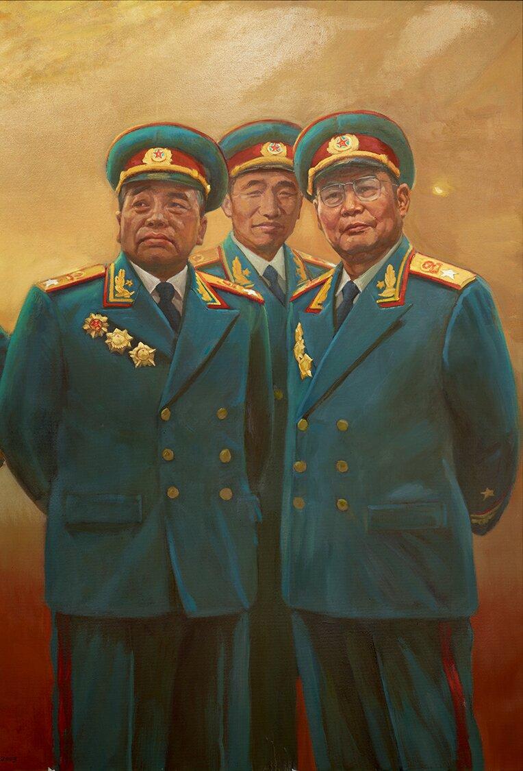 20位开国元帅大将有几位毕业于黄埔军校?