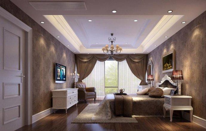 普陀客厅装修,上海二手房装修风水-圣贤装饰