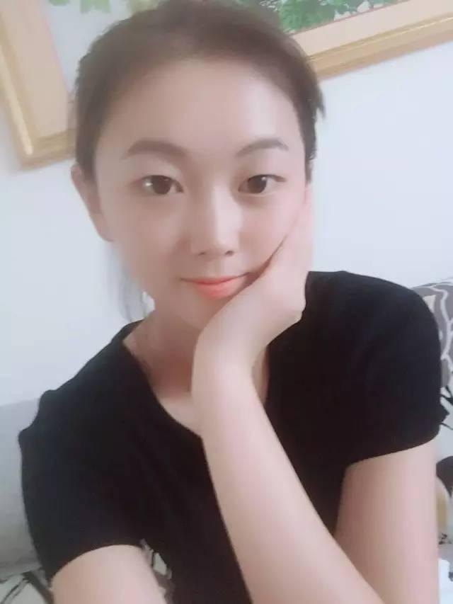 杨玥-学生会志 不忘初心 砥砺前行 2017 2018届主席团篇图片