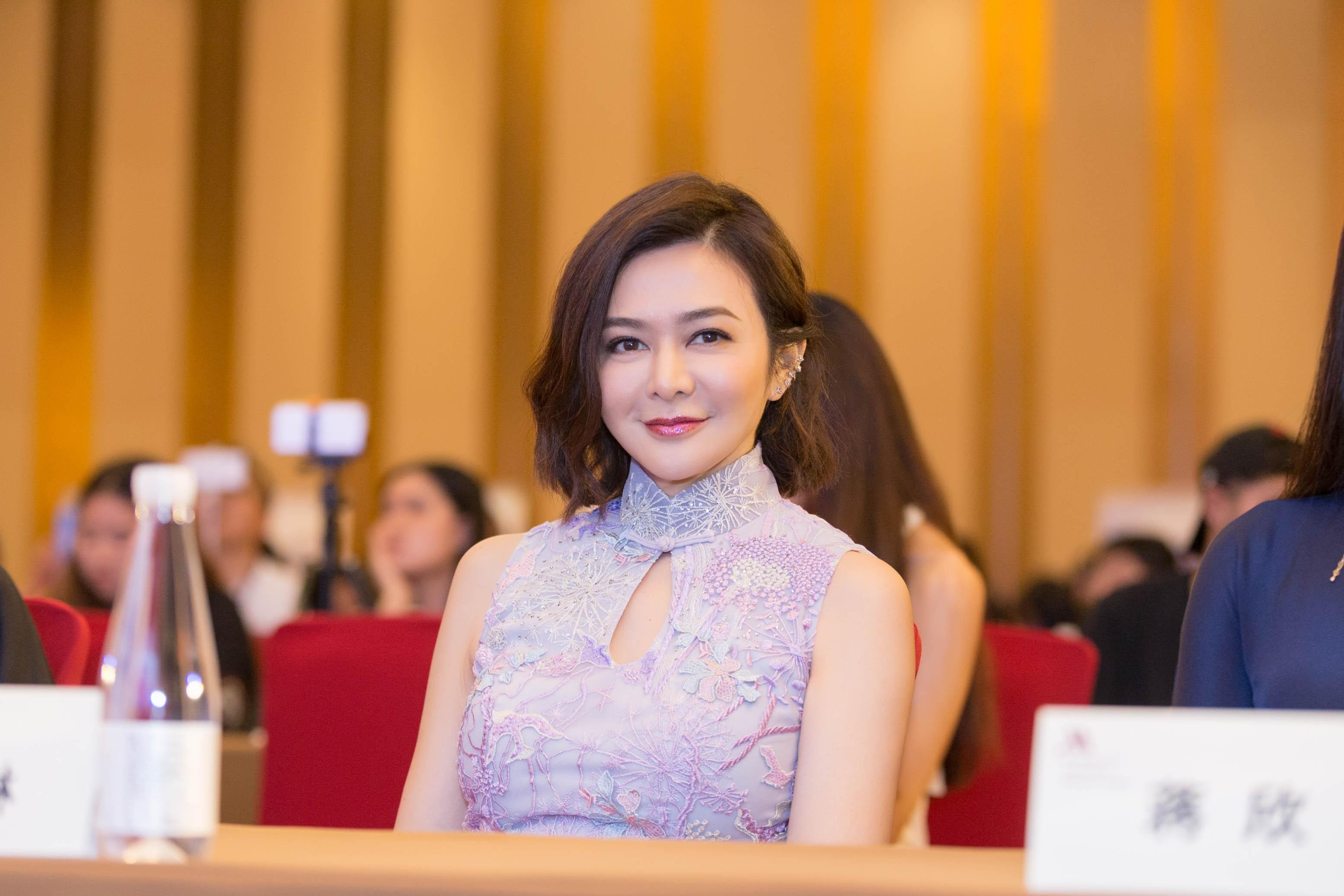 """关之琳《我们来了》""""琳家姐姐""""领衔女性典范_搜狐娱乐_搜狐网"""