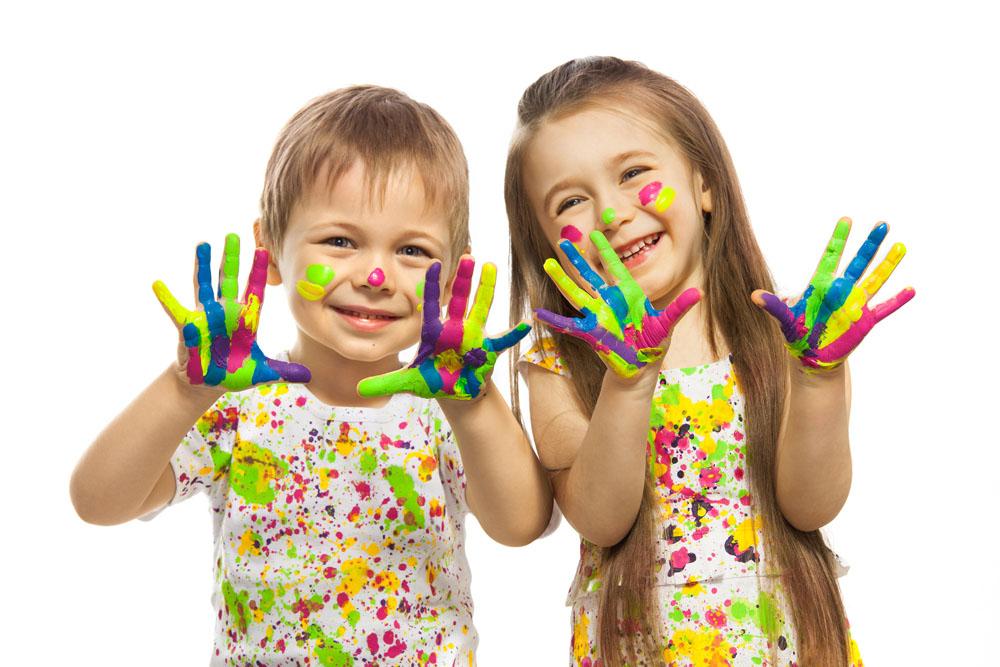 肽营养助力儿童成长