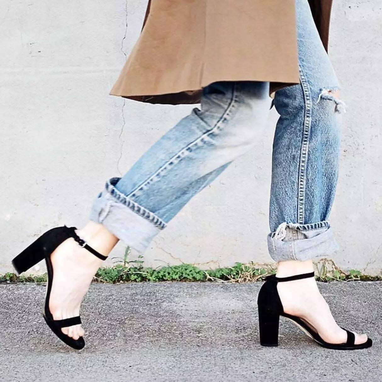 夏季必备凉鞋,你可能一直都选错