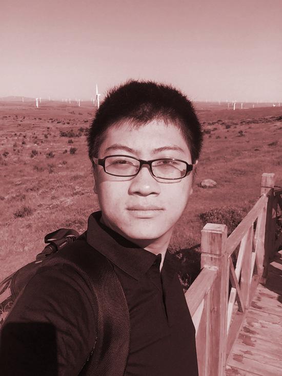 吴熙:国内优秀空间设计师