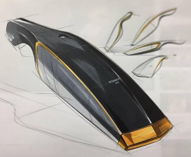 名家作品 | 韩国设计师sangwonseok手绘作品精选