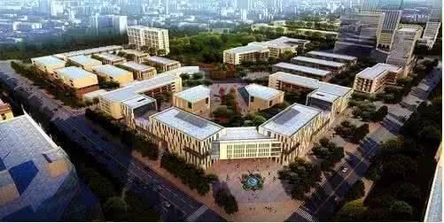 投资8亿元 光学玻璃生产基地及全球总部 广东北玻电子玻璃有限公司