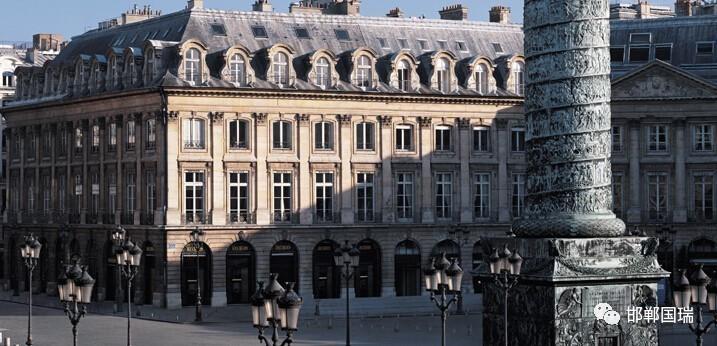 法式建筑 | 遇见瑞城