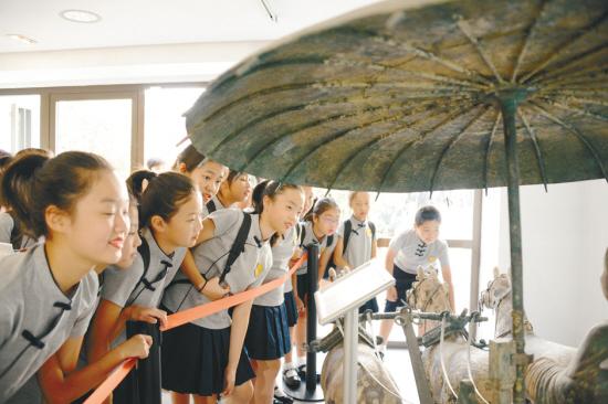 听| 沈阳日报童声合唱团 把中华文化唱给世界