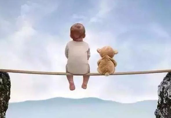 信任是一种能力,不是每个人都有