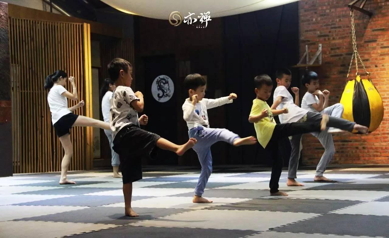 我们如何进行少儿武术教学?