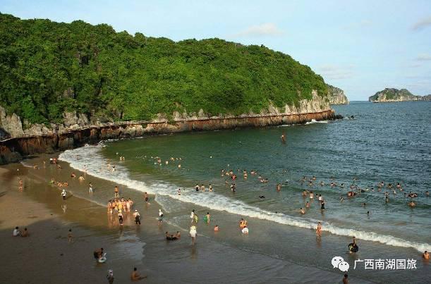 住吉婆岛最好的国际四星酒店!赠送海鲜大餐!