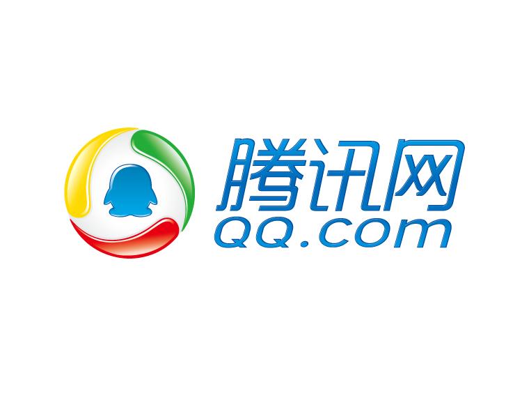 腾讯logo   矢量