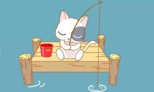 小猫钓鱼游戏教案�y�'_幼儿园优秀教案小猫钓鱼