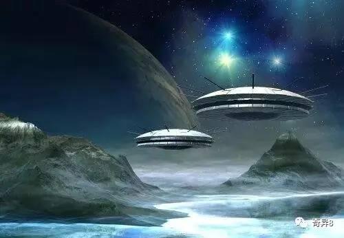 揭密:中国击落外星人ufo的事件