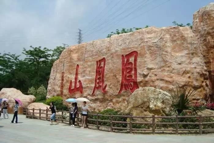 旅游 正文  野生动物园 深圳市野生动物园位于南山西丽,是集动物园
