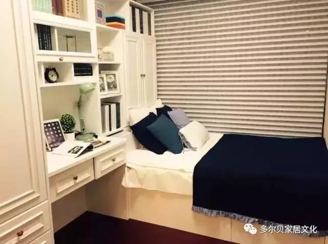 1个榻榻米=床 书柜 储物(衣柜)!