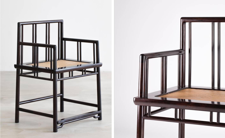 素形素工,明代家具的终极表达