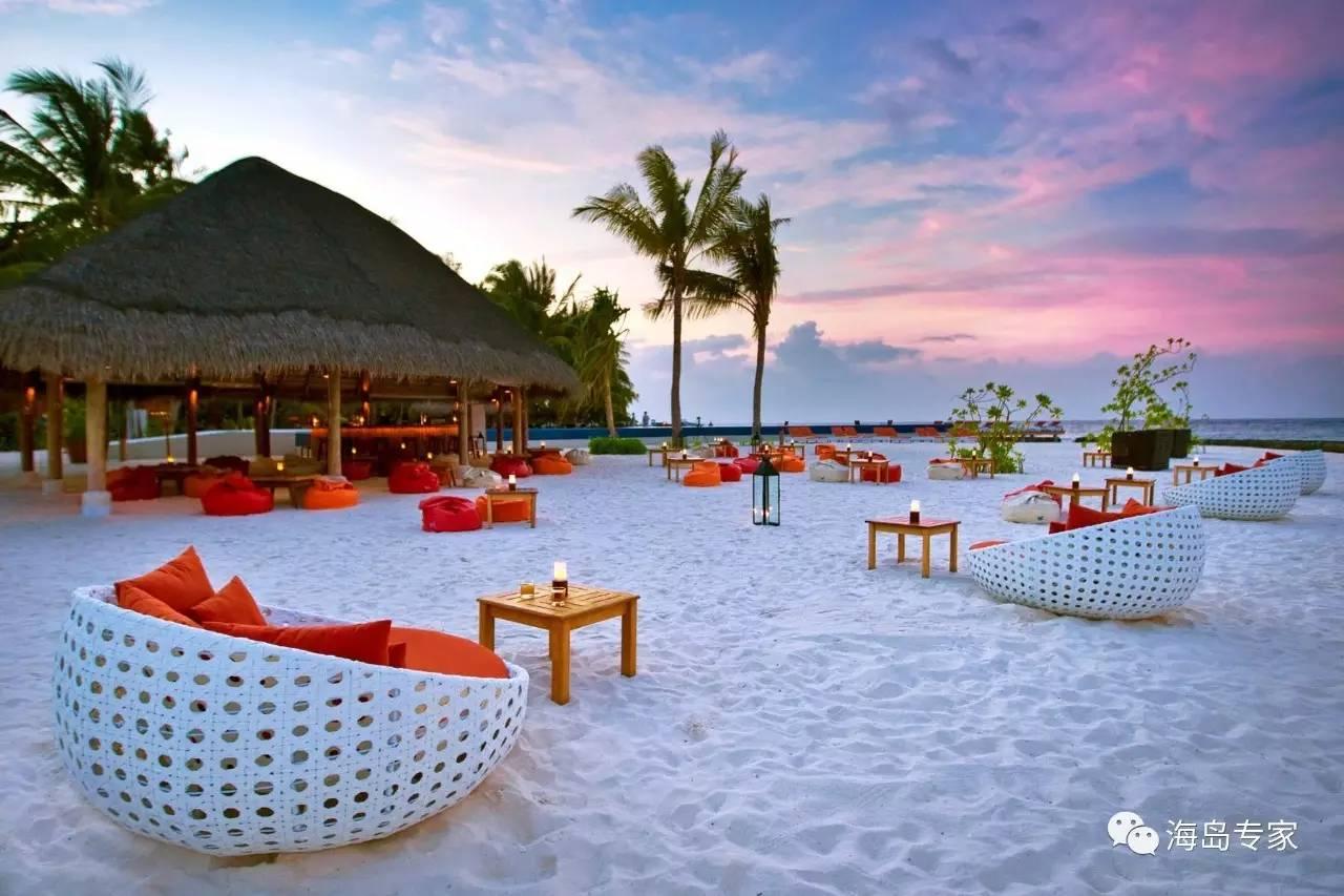 马尔代夫-库拉马提岛 kuramathi resort maldives